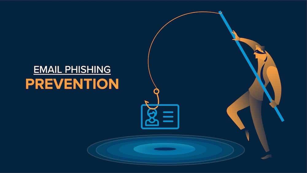 Preventing Email Phishing